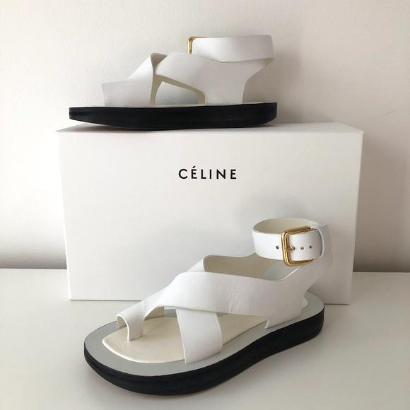 Celine Shoes | Rare By Phoebe Philo